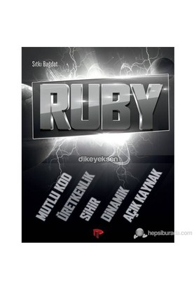 Ruby - Sıtkı Bağdat