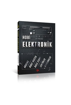 Hobi Elektronik - Devrim Çamoğlu
