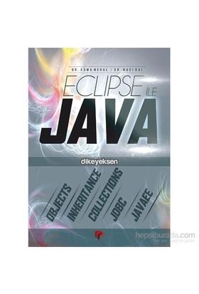 Eclipse ile Java - Naci Dai