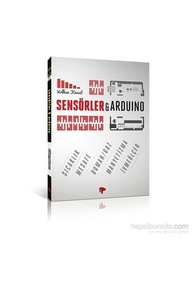 Sensörler ile Arduino - Volkan Kanat