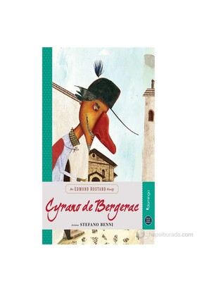 Hepsi Sana Miras -Cyrano De Bergerac--Edmond Rostand