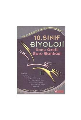 Esen 10. Sınıf Biyoloji Konu Özetli Soru Bankası - İlkay Albayrak