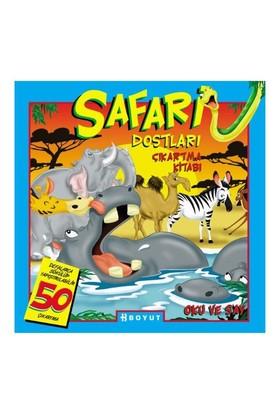 Safari Dostları