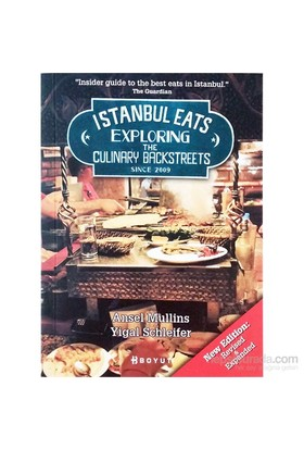 İstanbul Eats Exploring the Culinary Backstreets Since 2009