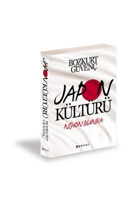 Japon Kültürü (Nihon Bunka) - Bozkurt Güvenç
