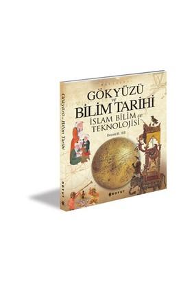 Gökyüzü Ve Bilim Tarihi İslam Bilim Ve Teknolojisi