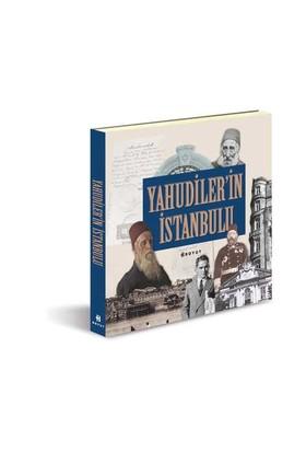 Yahudiler'in İstanbulu - Okşan Svastics