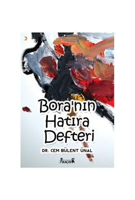 Bora'Nın Hatıra Defteri-Cem Bülent Ünal