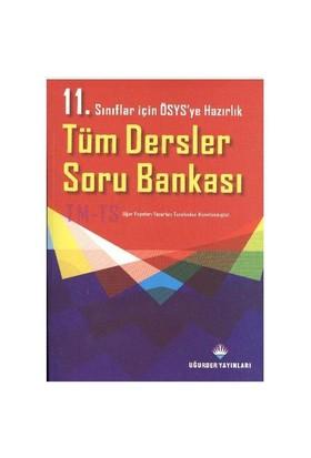 Uğurder 11. Sınıf Kültür Tüm Dersler Soru Bankası (TM-TS)
