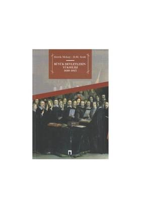Büyük Devletlerin Yükselişi 1648 - 1815-H. M. Scott