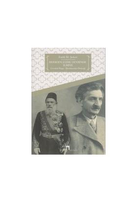 Modernleşme Devrinde İlmiye-Fatih M. Şeker