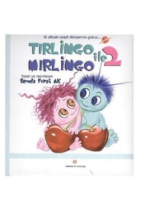 Tırlingo ile Mırlingo-2 (Ciltli)