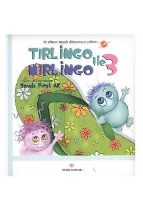 Tırlingo ile Mırlingo-3 (Ciltli)
