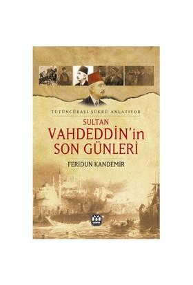 Sultan Vahdeddin'in Son Günleri - Feridun Kandemir