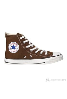 Converse 1P626 Chuck-Taylor-As-Specialty Chocolate HI Unisex Spor Ayakkabı