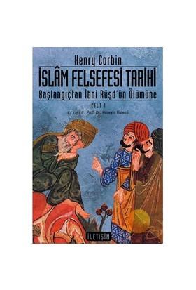 İslam Felsefesi Tarihi Cilt 1 - Henry Corbin