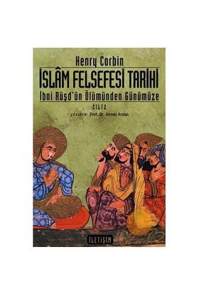 İslam Felsefesi Tarihi Cilt 2