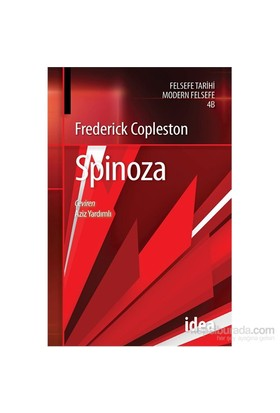 Frederick Copleston - Spinoza-Frederick Copleston