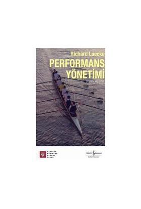 Performans Yönetimi-Richard Luecke