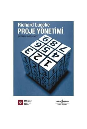 Proje Yönetimi-Richard Luecke