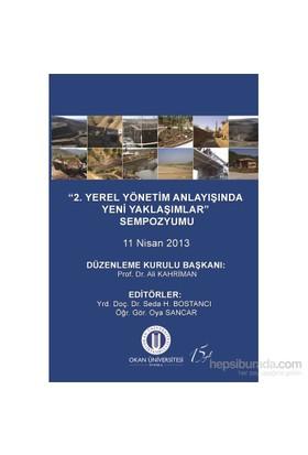 2. Yerel Yönetim Anlayışında Yeni Yaklaşımlar Sempozyumu-Kolektif