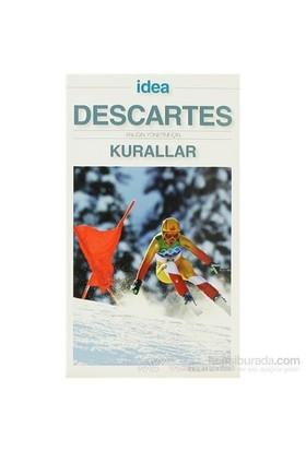 Kurallar - Rene Descartes