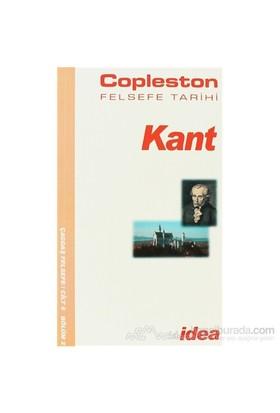 Felsefe Tarihi Kant Cilt 6