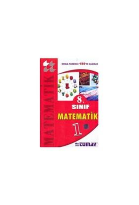 Tümay 8. Sınıf Matematik - 1