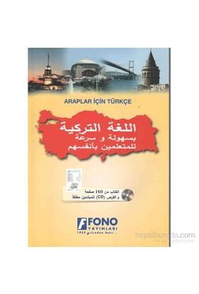 Araplar İçin Türkçe-Kolektif