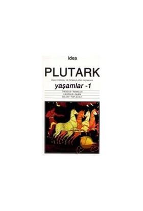 Yaşamalar - 1-Plutark