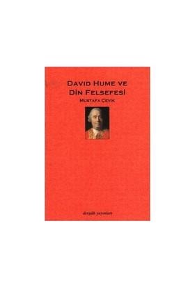 David Hume Ve Din Felsefesi-Mustafa Çevik