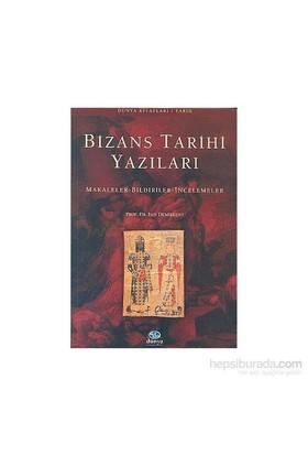 Bizans Tarihi Yazıları