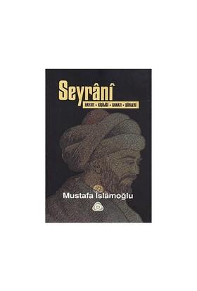 Seyrani-Mustafa İslamoğlu
