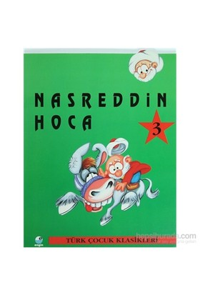 Nasreddin Hoca 3-Derleme