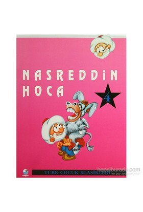 Nasreddin Hoca 4-Kolektif