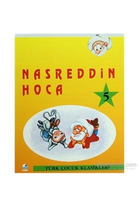 Nasreddin Hoca 5-Derleme