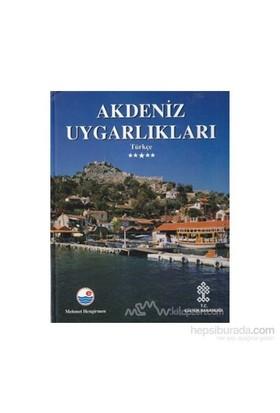 Akdeniz Uygarlıkları (Ciltli)-Mehmet Hengirmen