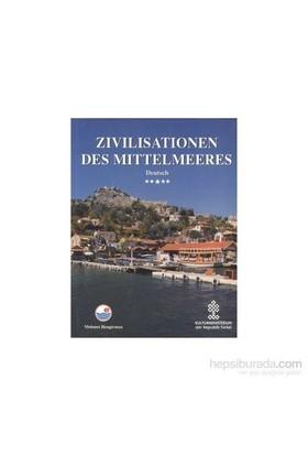 Zivilisationen Des Mittelmeeres (Ciltli)-Mehmet Hengirmen