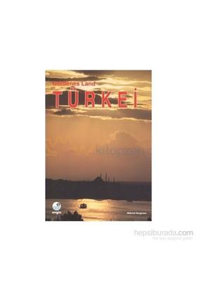 Goldenes Land Türkei (Almanca)-Mehmet Hengirmen