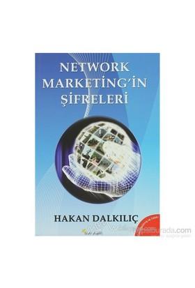 Netwok Marketing'in Şifreleri
