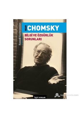 Bilgi ve Özgürlük Sorunları: Russell Konferansları - Noam Chomsky