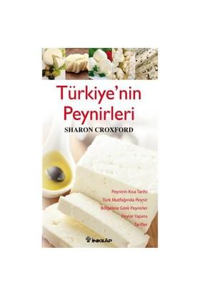 Türkiye'nin Peynirleri - Sharon Croxford
