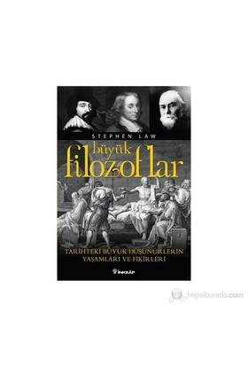 Büyük Filozoflar-Stephen Law