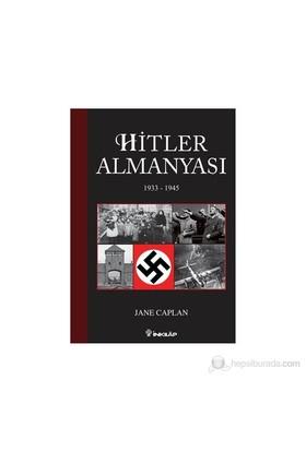 Hitler Almanyası - (1933 - 1945) - Jane Caplan
