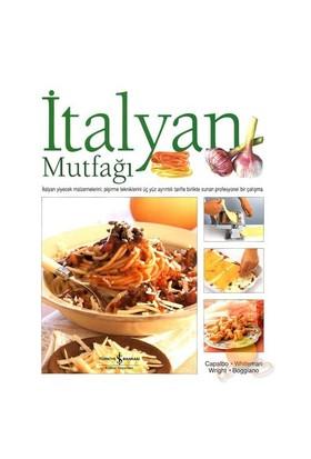 İtalyan Mutfağı - Kate Whiteman