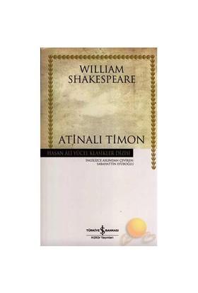 Atinalı Timon (Ciltsiz) - William Shakespeare
