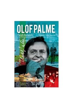 Olof Palme-Henrik Berggren