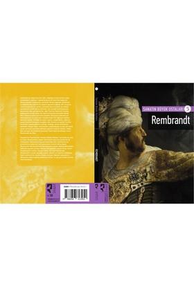 Sanatın Büyük Ustaları 5: Rembrandt-Kolektif
