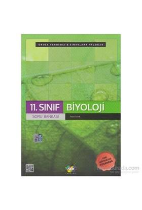 Fdd 11. Sınıf Biyoloji Soru Bankası - Neşe Dudak