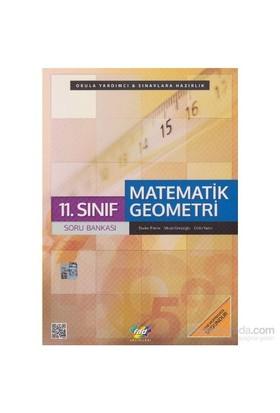 Fdd 11. Sınıf Matematik Geometri Soru Bankası-Çetin Yazıcı